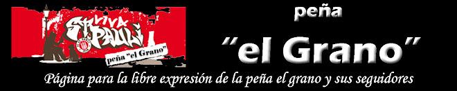 Peña El Grano