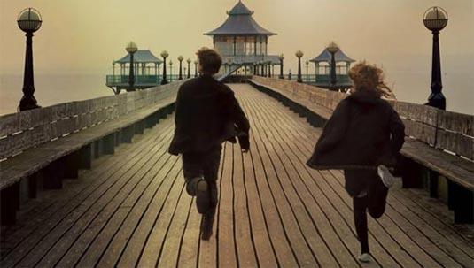 Nunca me abandones (Never let me go)