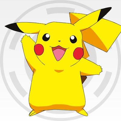 [Service] Nhận tìm hình PoKéMoN Pikachu