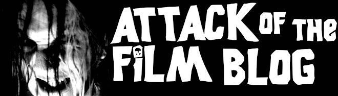 Attack of the Film Blog
