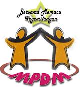 Logo MPDM