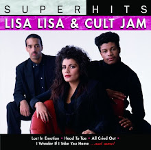 Lisa Lisa & The Cult Jam