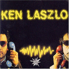 Ken Lazlo
