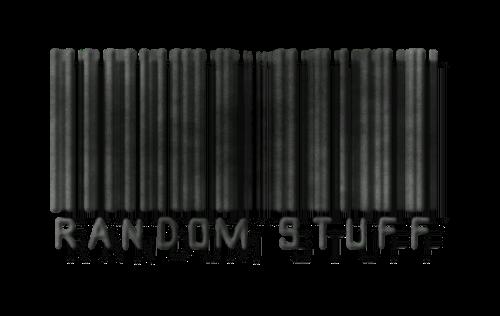 Random Stuff