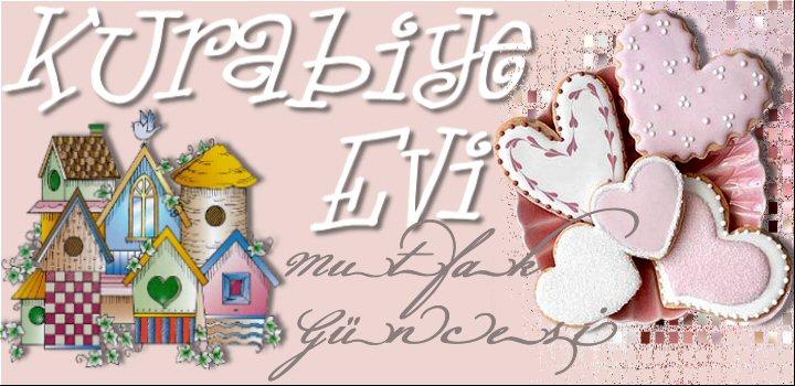 Kurabiye Evi