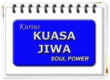 KURSUS KUASA JIWA.....Journey To Theta