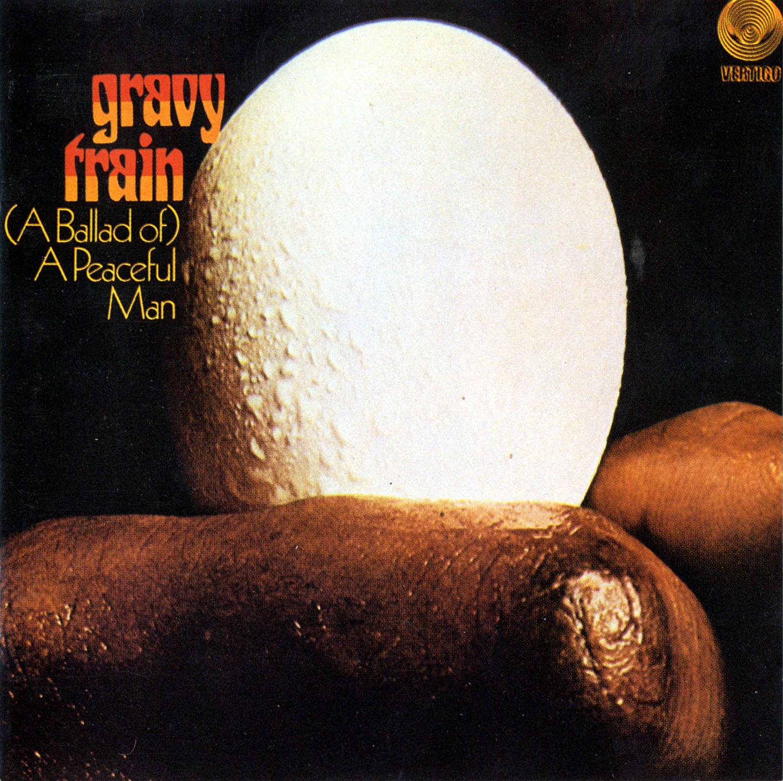 Gravy Train - (A Ballad Of) A Peaceful Man (1971) Gravy+train+-+a+peaceful+man-front