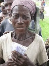 Burundi WAPI Distribution