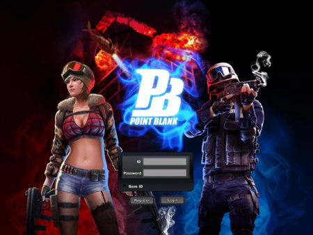 Pekalongan Cheater Cheat Point Blank Terbaru