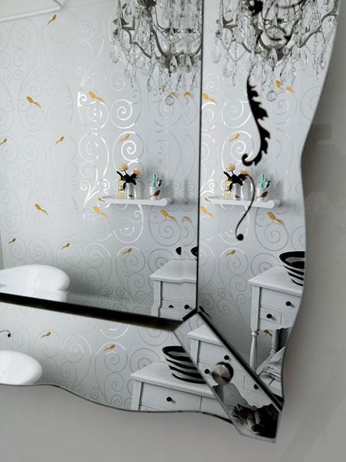 decoracao banheiro acessórios:Decoração Fácil : Acessórios de cerâmica para banheiro