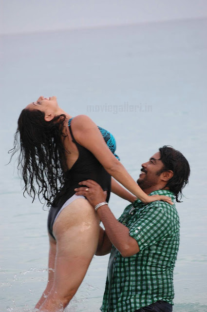 22 hema aunty hot fucking with young bf 6