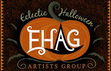 Just Click on the Banner below to go see the work from the talented Halloween group EHAG on eBay!