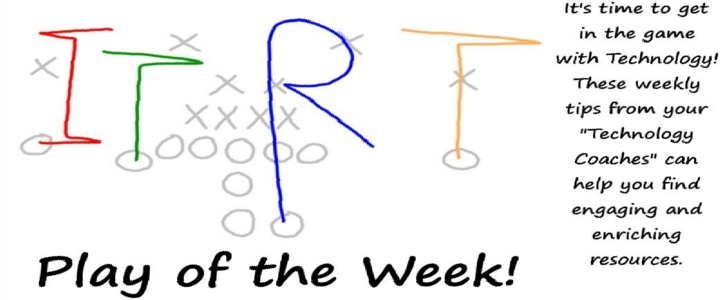 ITRT Play of the Week