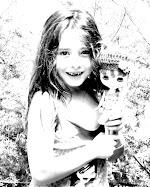 Princess Scarlet & Lady Blythe