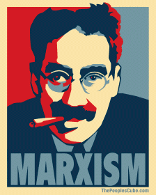 The only real Marxism