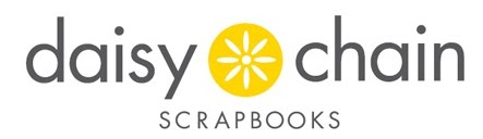 Daisy Chain Scrapbooks