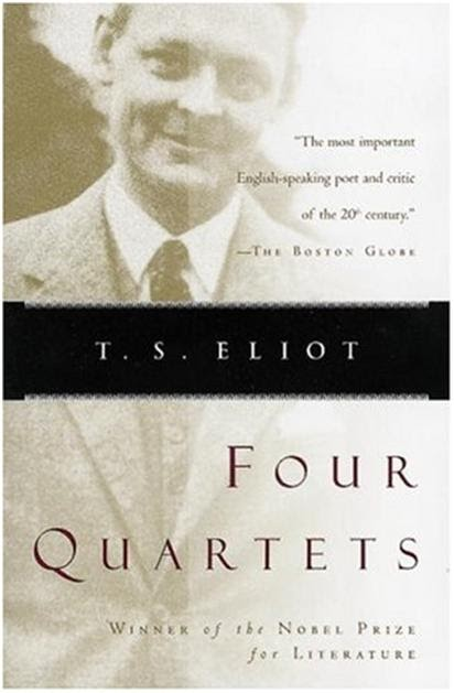 Four Quartets on Three Parts Of The Soul