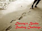 Dewey's Books Challenge Blog