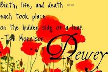 Dewey's Blog