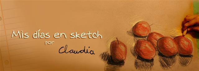 Mis días en sketch