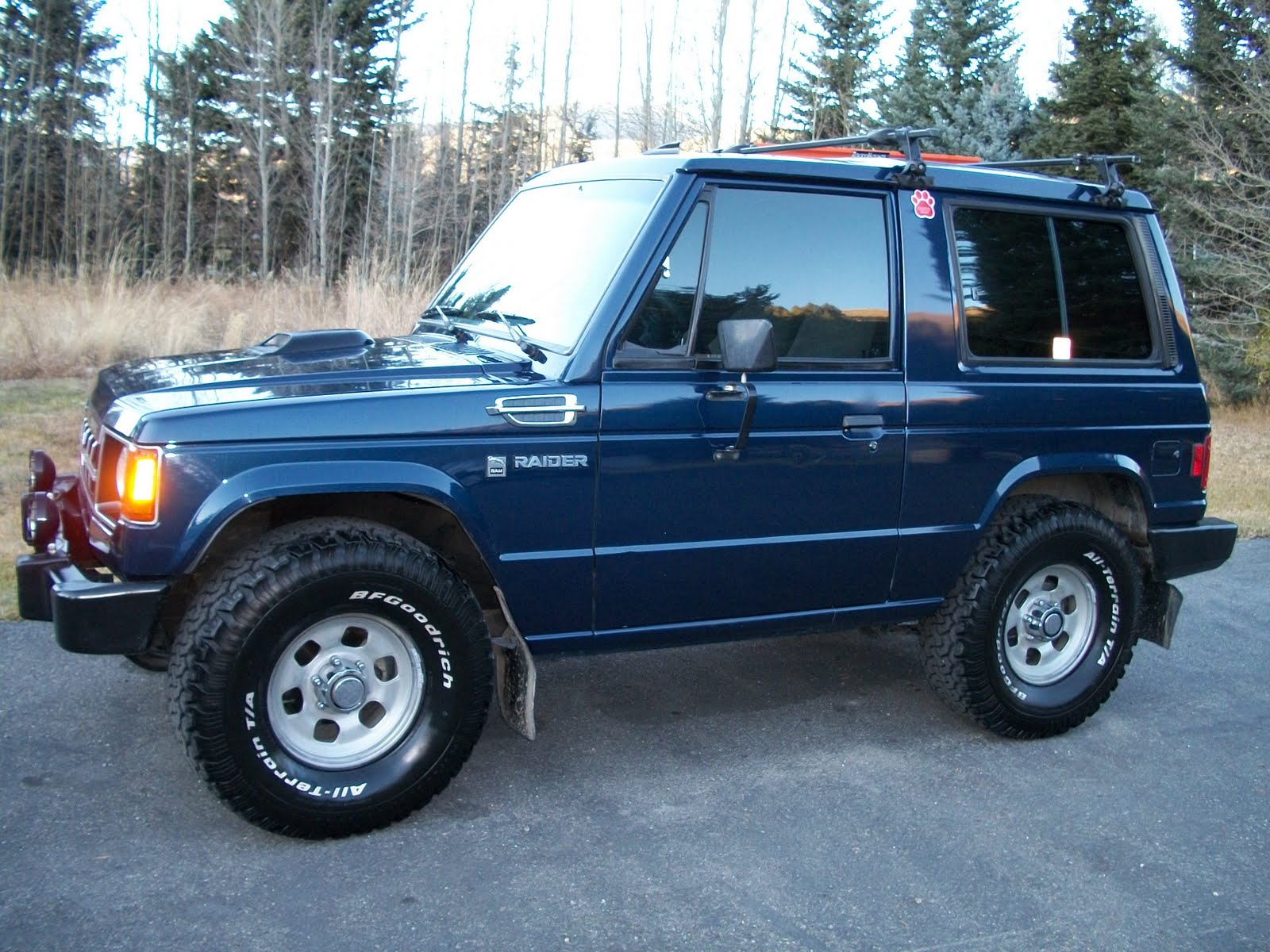Vwvortex Com Cool Find Of The Day 89 Land Cruiser