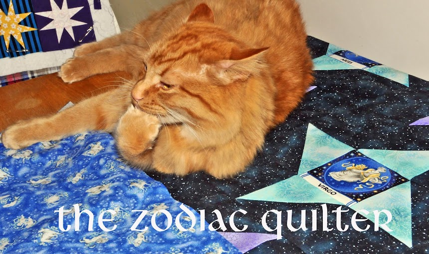 The Zodiac Quilter