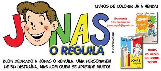 JONAS O REGUILA