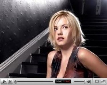 I forgiven some of the elisha cuthbert nude movie clips onto my winches and ...