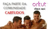 CARTUDOS NO ORKUT