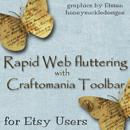 Craftomania Toolbar
