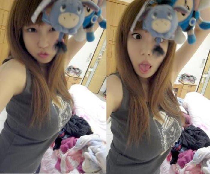 Xu xiangting, sexy girl 2011