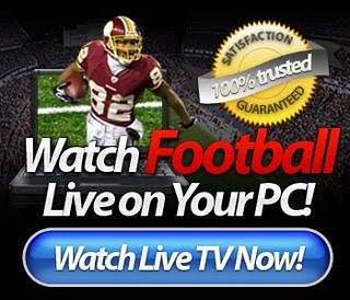 nfl gameday live streaming
