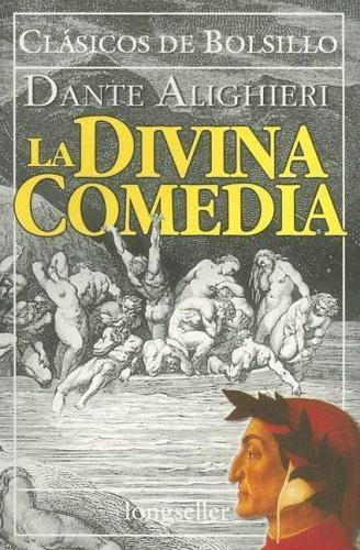 Divina Comedia Infierno (mapa del infierno y círculos)