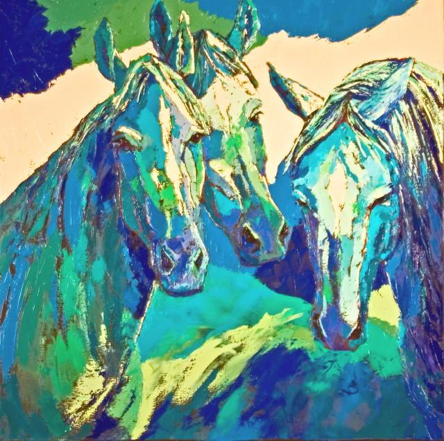life in technicolor art and philosophy creative