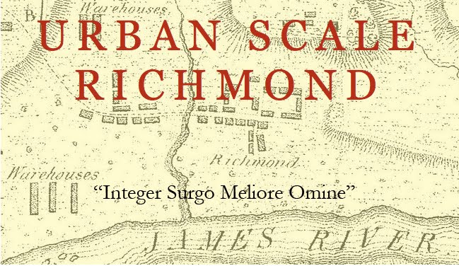Urban Scale Richmond