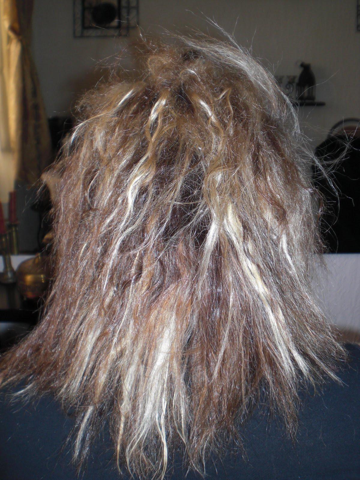 Les masques des argiles et le kéfir pour les cheveux les rappels