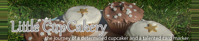 Little Cupcakery