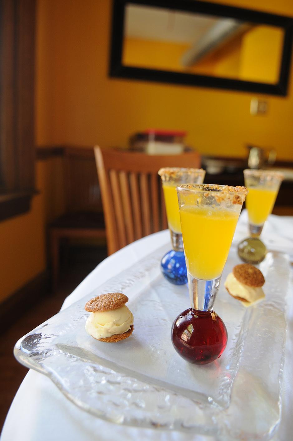 Marigold Kitchen – Penn Appétit