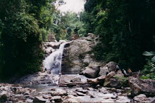 Air Terjun Sungai Liku