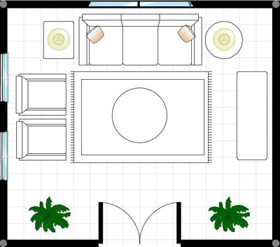 Decorating Ideas Room Layout Planner