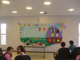 Escola Bíblica de Férias - EBF