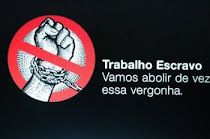 Trabalho Escravo!