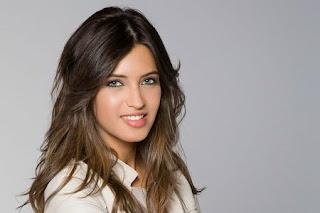 Peinado Sara Carbonero