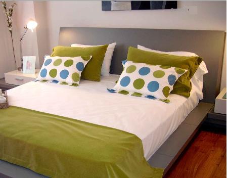 Feng shui configurar nuestra casa - Colores feng shui para dormitorio ...