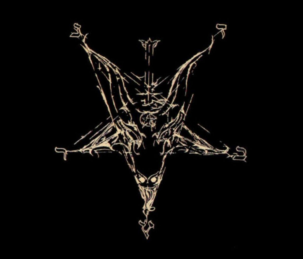Черные ритуалы сатанинских сексуальных культов 21 фотография
