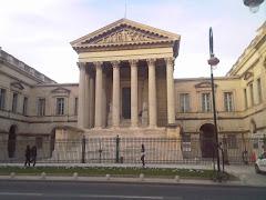 Montpellier - France, November 2009