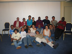 The ITCIP Alumni, July 2006