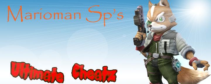 Ultimate Cheatz