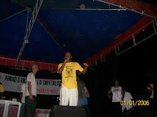18º festival de Hip Hop-QUILIOMBO URBANO