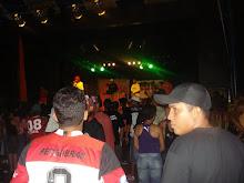 19º Festival de Hip Hop ZUMBI-GÍRIA VERMELHA